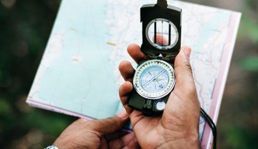 旅行やジョギングにも使える超便利地図アプリ、キョリ測